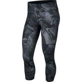 Nike ESSNTL CROP PR - Női legging futáshoz
