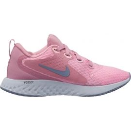 Nike REBEL LEGEND REACT - Dívčí běžecká obuv 825d14bc8b