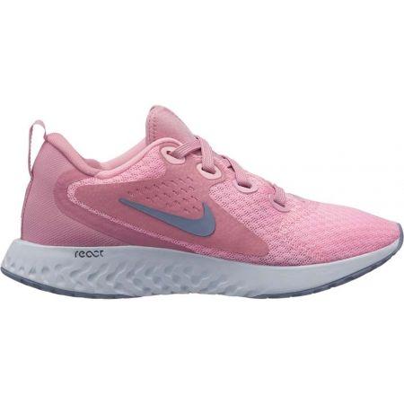 promo code ee162 a7d1f Girls  running shoes - Nike REBEL LEGEND REACT - 1
