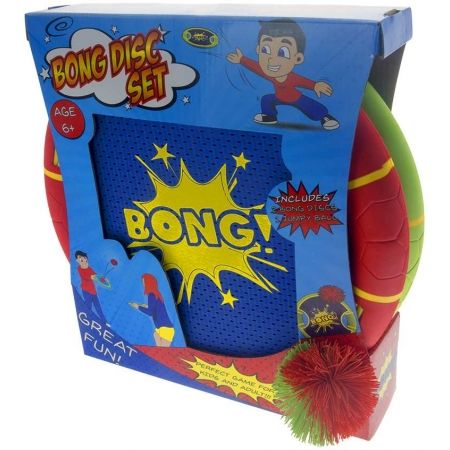 Joc - Profilite BONG DISC - 2