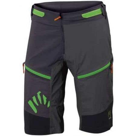 Men's shorts - Karpos RAPID BAGGY SHORT - 1