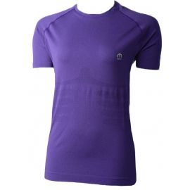 Mico W HALF SLVS R/NECK SHIRT SKIN - Women's functional T-shirt