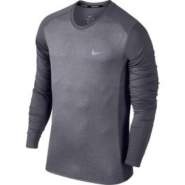 Nike M NK MILER TOP LS - Men's T-shirt
