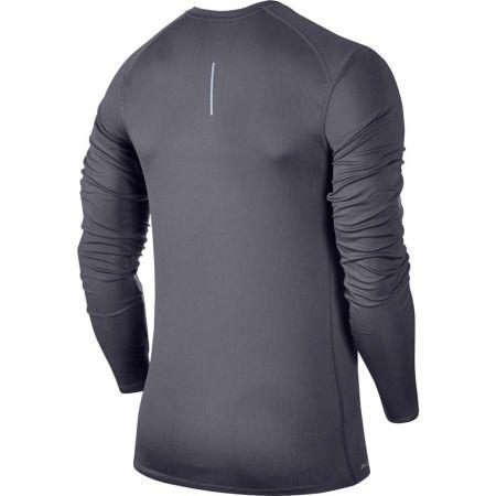 Pánské tričko - Nike M NK MILER TOP LS - 2