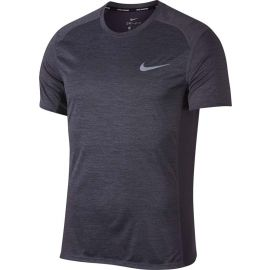 Nike MILER TOP SS - Men's running T-shirt