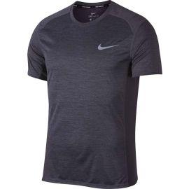 Nike MILER TOP SS - Koszulka do biegania męska