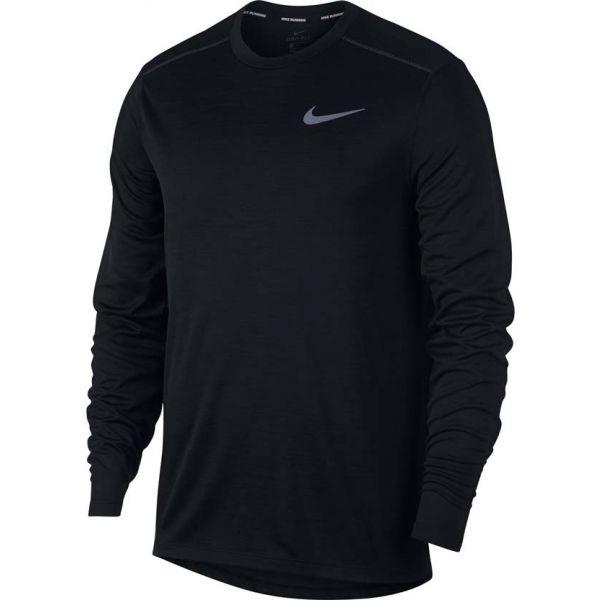 Nike PACER TOP CREW - Pánske bežecké tričko