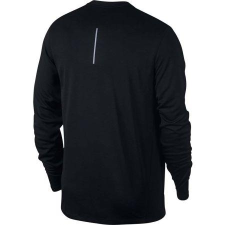 Pánske bežecké tričko - Nike PACER TOP CREW - 2