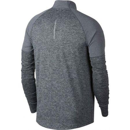 Men's running T-shirt - Nike ELMNT TOP HZ 2.0 - 2