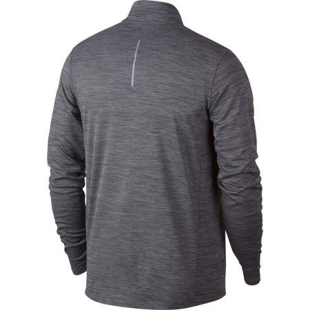 Men's running T-shirt - Nike PACER TOP HZ - 2