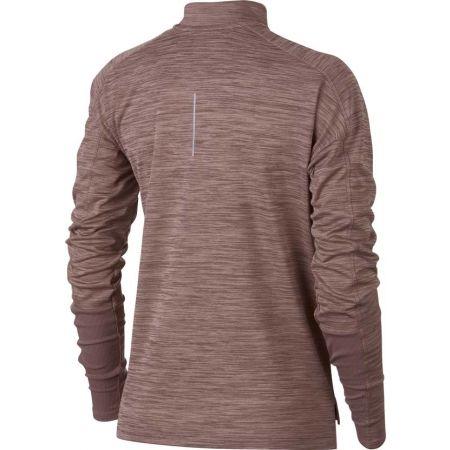 af6ffc045 Koszulka do biegania damska - Nike PACER TOP HZ - 2
