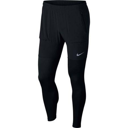 Nike ESSNTL HYBRID PANT - Pánske bežecké nohavice