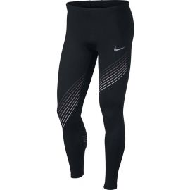 Nike RUN TIGHT GX - Pantaloni alergare bărbați