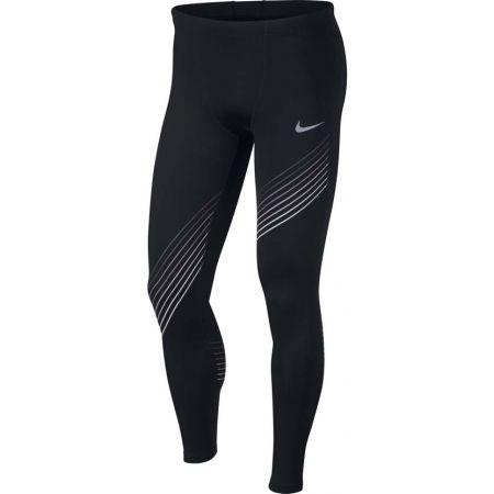 Nike RUN TIGHT GX - Pánske bežecké legíny