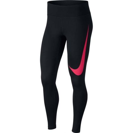 Nike ESSNTL TGHT HBR - Dámské běžecké legíny