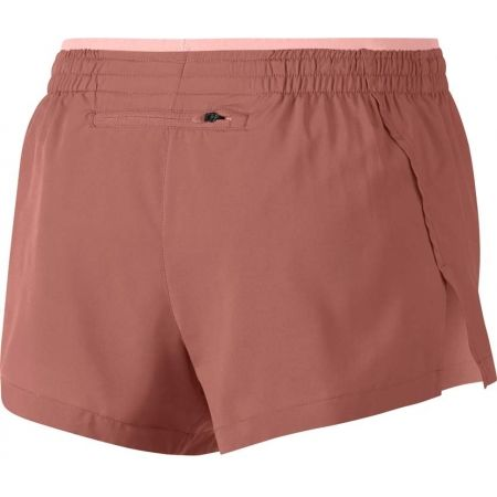 Șort de alergare damă - Nike ELEVATE SHORT 3IN - 2