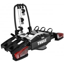 THULE VELOCOMPACT 3 BIKE 13-PIN - Багажник за велосипеди