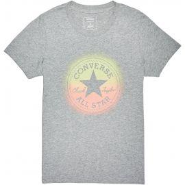 Converse OMBRE CP CREW TEE - Tricou de damă