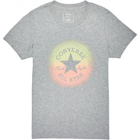 Tricou de damă - Converse OMBRE CP CREW TEE