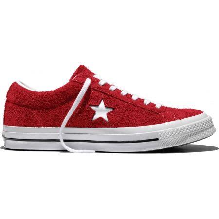 Pánské nízké tenisky - Converse ONE STAR - 1