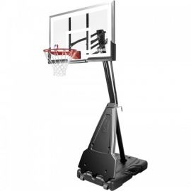 Spalding NBA PLATINUM PORTABLE - Basketbalový koš