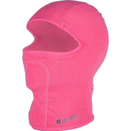 Skimaske für Mädchen - Hi-Tec BALACLAVA II JR - 2