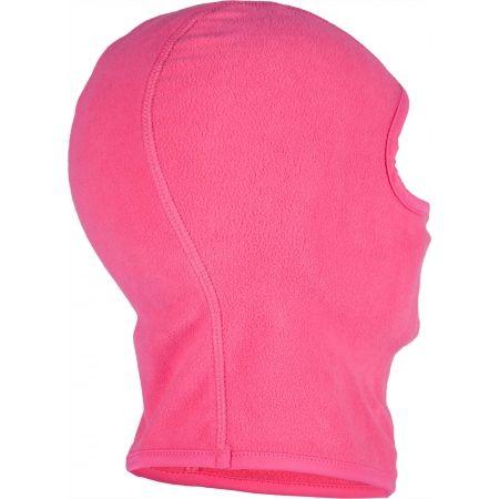 Skimaske für Mädchen - Hi-Tec BALACLAVA II JR - 3