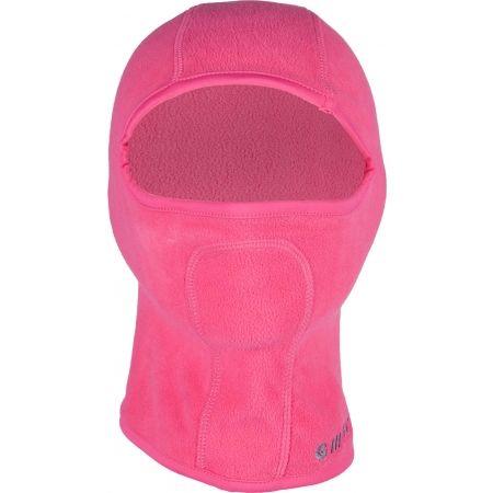 Hi-Tec BALACLAVA II JR - Skimaske für Mädchen