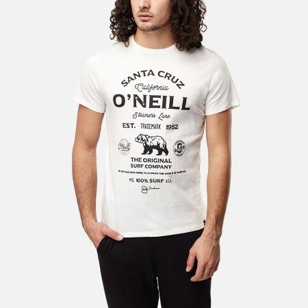 Pánske tričko - O'Neill LM MUIR T-SHIRT - 3