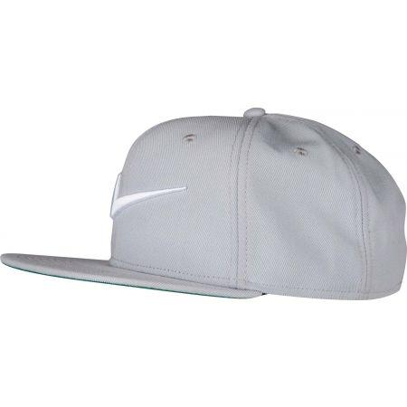 Czapka z daszkiem - Nike PRO CAP SWOOSH CLASSIC - 3