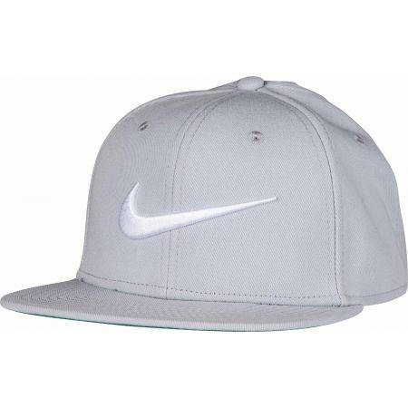 Czapka z daszkiem - Nike PRO CAP SWOOSH CLASSIC - 1