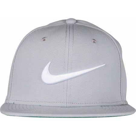 Czapka z daszkiem - Nike PRO CAP SWOOSH CLASSIC - 2