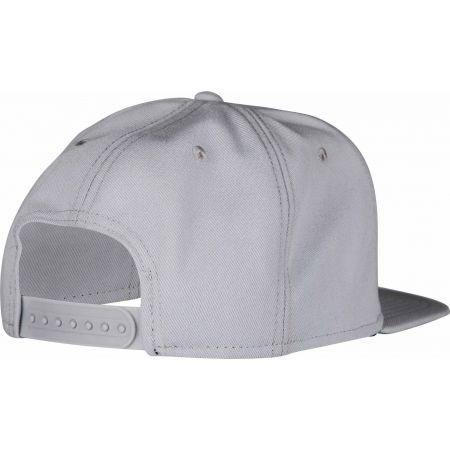Czapka z daszkiem - Nike PRO CAP SWOOSH CLASSIC - 4