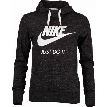 Bluza damska - Nike GYM VNTG HOODIE HBR W - 5