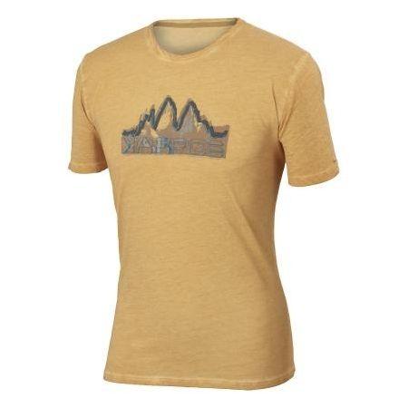 Pánske tričko - Karpos IGNE WALL - 1
