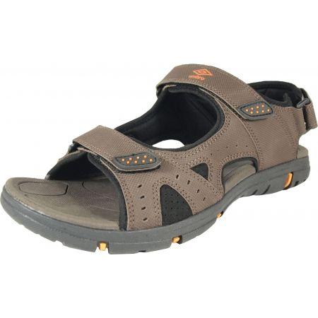 Pánské otevřené sandály - Umbro ULRIC - 1