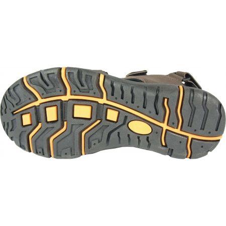 Pánské otevřené sandály - Umbro ULRIC - 4