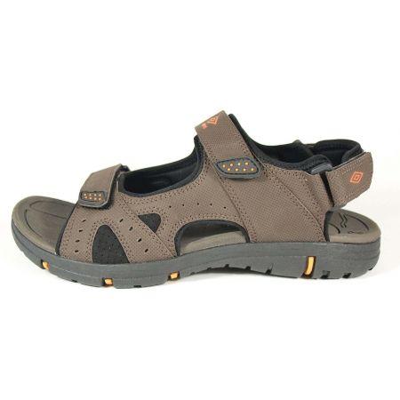 Pánské otevřené sandály - Umbro ULRIC - 2