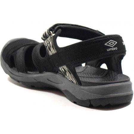 Dámske voľnočasové sandále - Umbro ALRUNA - 7