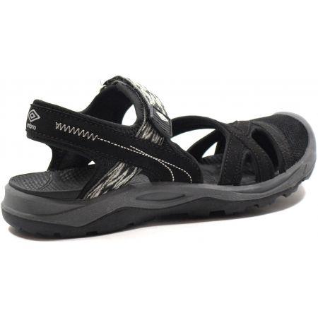 Dámske voľnočasové sandále - Umbro ALRUNA - 4