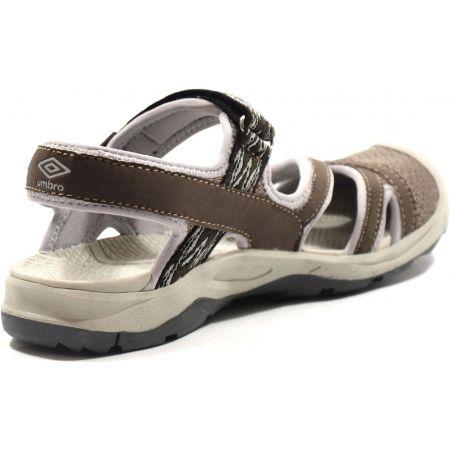 Dámské volnočasové sandály - Umbro ALRUNA - 7