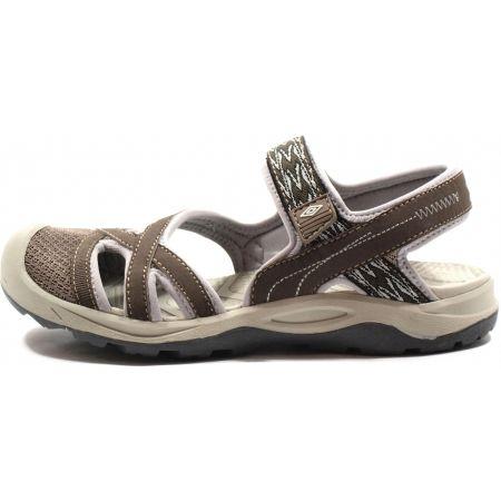Dámské volnočasové sandály - Umbro ALRUNA - 4