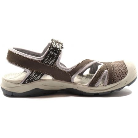 Dámské volnočasové sandály - Umbro ALRUNA - 3