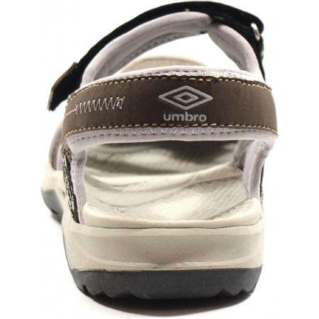 Dámské volnočasové sandály - Umbro ALRUNA - 8