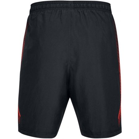 Spodenki męskie - Under Armour WOVEN GRAPHIC SHORT - 12
