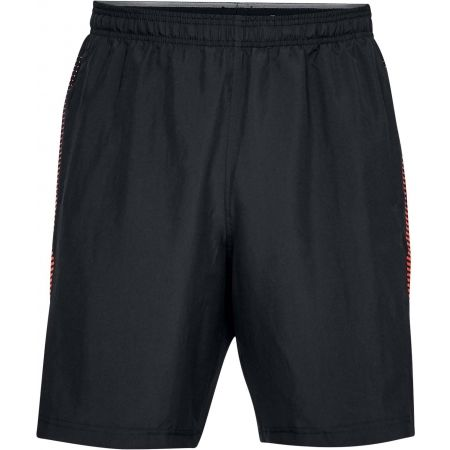 Spodenki męskie - Under Armour WOVEN GRAPHIC SHORT - 11