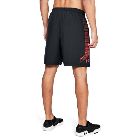 Spodenki męskie - Under Armour WOVEN GRAPHIC SHORT - 15