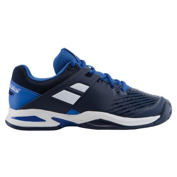 Babolat PROPULSE AC JR - Juniorská tenisová obuv