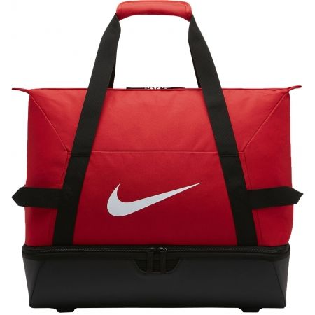 Nike ACADEMY TEAM L HARDCASE - Football sports bag
