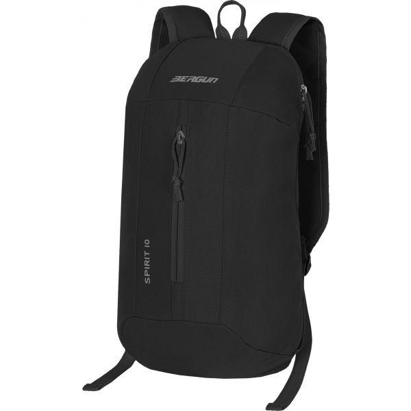 Bergun SPIRIT 10 černá NS - Univerzální batoh
